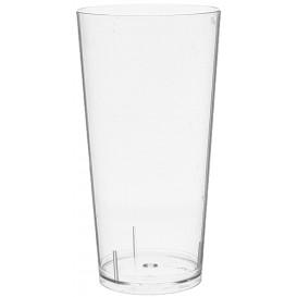 Kubek Plastikowe do Degustacji PS Szkło 90 ml (13 Sztuk)