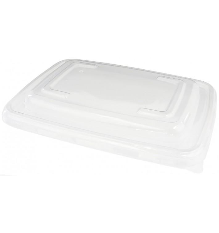 Pokrywka Plastikowe PP dla Pojemniki 230x165mm (50 Sztuk)