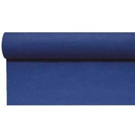 Airlaid Tablecloth Roll Blue 1,20x25m P1,2m (1 Unit)
