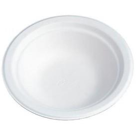 Miski Papierowe Chinet 265ml Białe Ø13,8cm (800 Sztuk)