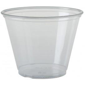Vaso PET Solo Ultra Clear 9Oz/266 ml Ø9,2cm (50 Uds)