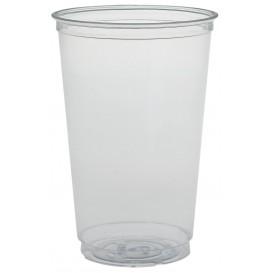 Vaso PET Solo Ultra Clear 20Oz/592 ml Ø9,2cm (1000 Uds)