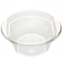 Bol de Plastico PS Transparente 630ml (300 Uds)