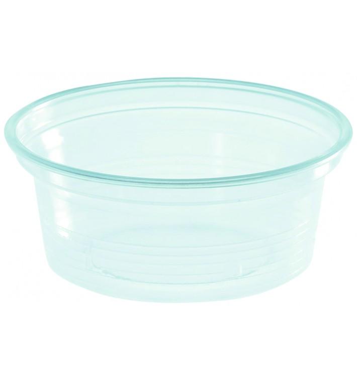 Tarrina de Plastico PS para Salsas 50ml (50 Uds)
