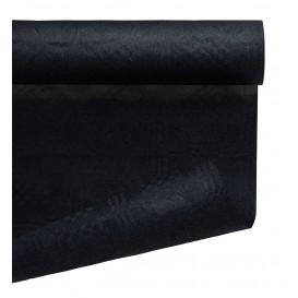 Obrus Papierowy w Rolce Czarni 1,2x7m (25 Sztuk)