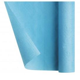Obrus Papierowy w Rolce Niebieski Światło 1,2x7m (1 Sztuk)
