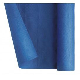 Obrus Papierowy w Rolce Niebieski Ciemny 1,2x7m (25 Sztuk)
