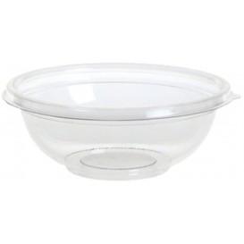 Miski Plastikowe PET 500ml Ø140mm (50 Sztuk)