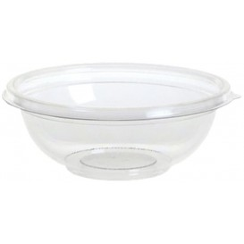 Miski Plastikowe PET 500ml Ø140mm (500 Sztuk)