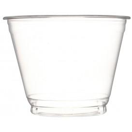 Miski Plastikowe PET Szkło 270ml Ø9,3cm (1000 Sztuk)