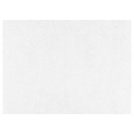 Torebka Tłuszczoodporny PE Białe 33x42cm (1000 Sztuk)