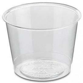 Vaso Plastico para Vino PS Cristal 150ml (50 Uds)
