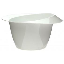 Sombrero Degustación York Blanco PS 60ml (288 Uds)