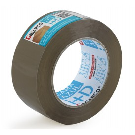 Adhesive Tape Roll PP Brown 4,8cmx132m (1 Unit)