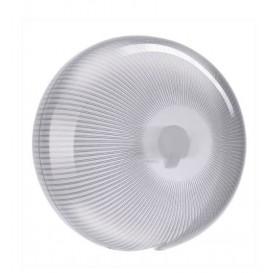 Dispensador Papel Higiénico 300m PC Blanco (1 Ud)
