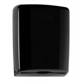Dozownik do Ręczników ABS Elegance Czarni (1 Sztuk)