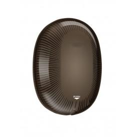 Polycarbonate Foam Soap Dispenser Black 850ml (1 Unit)