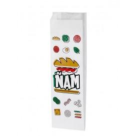 Miski na Kanapki Ñam 10+4x29cm (1000 Sztuk)