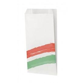 Miski na Kanapki Tłuszczoodporny 10+4x33cm (1000 Sztuk)