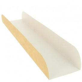 Tacki na Kanapki Kraft 30x6,1x3,2cm (1000 Sztuk)