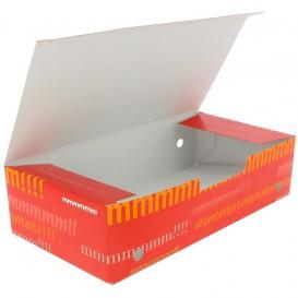 Pudełko na Wynos Duże 200x100x50mm (25 Sztuk)