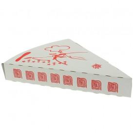 Rożek Kartonowy Pizza na Wynos (25 Sztuk)