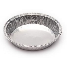 Pojemniki Aluminowe Okrągłe Cukiernicze 70ml (166 Sztuk)
