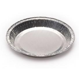 Pojemniki Aluminowe Okrągłe Cukiernicze 90ml (200 Sztuk)