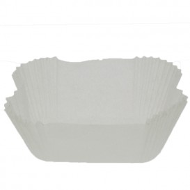 Baking Paper for Backing Tray 14,0x9,5x5,0cm (7.000 Units)