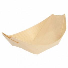 Pine Leaf Tray 9x6x1,5cm (100 Units)