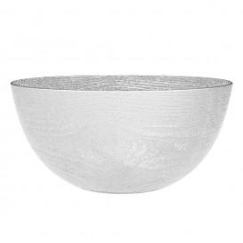 Plastic Bowl PLA Biodegradable Clear 90 ml (25 Units)
