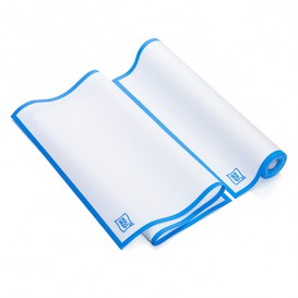 "Dishcloth Roll ""Roll Drap"" Edgings Blue 40x64cm P40cm (200 Units)"