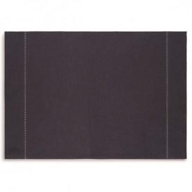 """Podkładki na Stół """"Day Drap"""" Niebieski Ciemny 32x45cm (12 Sztuk)"""