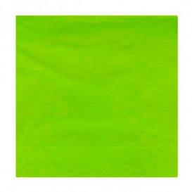 Serwetki Papierowe Ozdobne 20x20cm 2C Pistacja (100 Sztuk)
