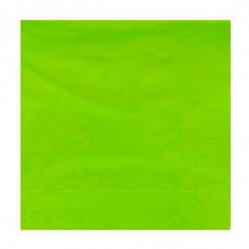Serwetki Papierowe Ozdobne 20x20cm 2C Pistacja (6000 Sztuk)