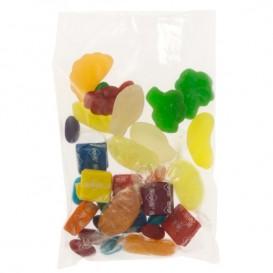 Plastic Bag G100 12x18cm (100 Units)