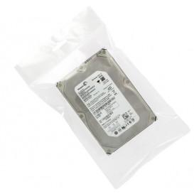Plastic Bag Adhesive Flap Euroslot 8,5x14cm G-160 (1000 Units)