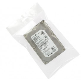 Plastic Bag Adhesive Flap Euroslot 7x10cm G-160 (100 Units)