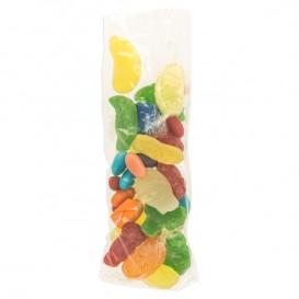 Plastic Bag G100 10X25cm (100 Units)
