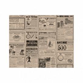 Torebka Tłuszczoodporny Times Kraft 31x38cm (4000 Sztuk)