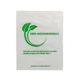 Worki Mercado 100% Biodegradowalny 16x24cm (5000 Sztuk)