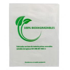 Worki Mercado 100% Biodegradowalny 30x40cm (100 Sztuk)