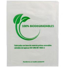 Worki Mercado 100% Biodegradowalny 35x48cm (100 Sztuk)