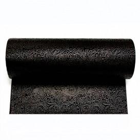 Bieżnik na Stół TNT Plus Czarni Autokrojenie 40x120cm 60g (500 Sztuk)