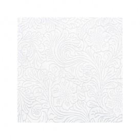 Bieżnik na Stół TNT Plus Białe Autokrojenie 40x120cm 60g (500 Sztuk)