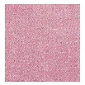 """Serwetki Papierowe """"Dżins Bordeaux"""" 2 Warstwi 40x40cm (50 Sztuk)"""