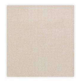 """Serwetki Papierowe """"Dżins Kremowy"""" 2 Warstwi 40x40cm (600 Sztuk)"""