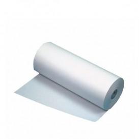 Ręczniki Papierowe w Rolce Białe 40g 62cm 8kg (1 Sztuk)