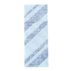 Serwetki Kieszeń na Sztućce Windward Czarny 30x40cm (1.200 Sztuk)