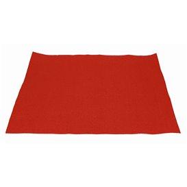 Podkładki Papier Czerwony 30x40cm 40g/m² (1.000 Sztuk)